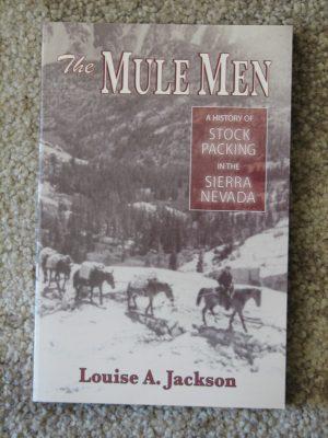 Mule Men