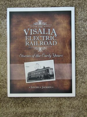 Visalia Electric Railroad